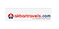 Latest Akbar Travels Coupons